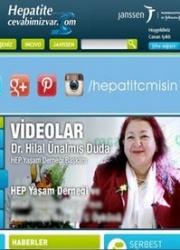 'HEPATİTE CEVABIMIZ VAR' VİDEOLARI