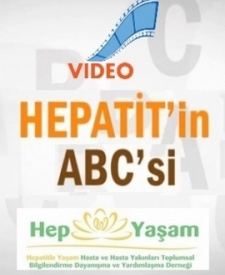 HEPATİTİN ABC'Sİ - HEPATİT NEDİR? - VİDEO